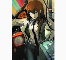 Makise Kurisu Steins;Gate Unisex T-Shirt