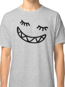 Smiling Doodle Classic T-Shirt