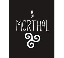 Skyrim 'Morthal' Photographic Print