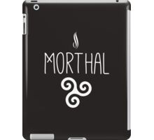 Skyrim 'Morthal' iPad Case/Skin