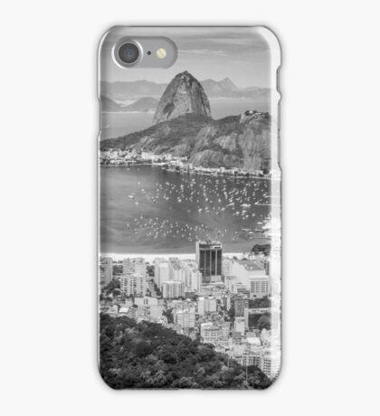 Rio de Janeiro iPhone Case/Skin