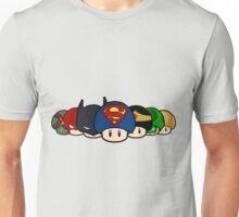 1-Up League Unisex T-Shirt