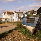 Whitstable Oyster Co by Ian Hufton