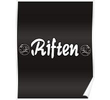 Skyrim 'Riften' Poster
