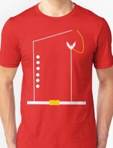 Unum military uniform Unisex T-Shirt