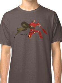 FLCL Kanchi pixel Classic T-Shirt