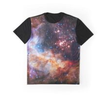 Westerlund Star Field Graphic T-Shirt