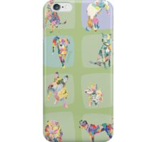 Dogs of New York iPhone Case/Skin