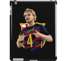Ivan Rakitic iPad Case/Skin