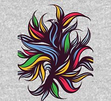 Abstract floral composition. T-Shirt