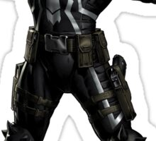 Agent Venom Sticker