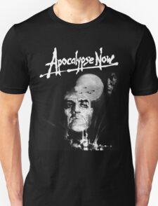 APOCALYPSE NOW - MARLON BRANDO Unisex T-Shirt