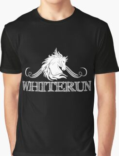 Skyrim 'Whiterun' Graphic T-Shirt