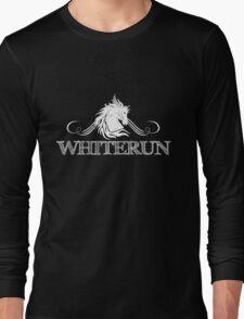 Skyrim 'Whiterun' Long Sleeve T-Shirt