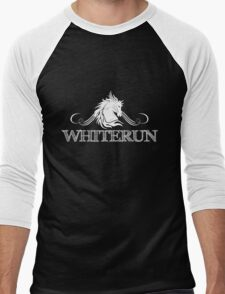 Skyrim 'Whiterun' Men's Baseball ¾ T-Shirt
