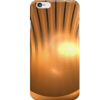 Cosmic Bulb iPhone Case/Skin
