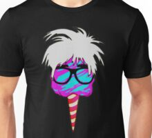 Cotton Candy Warhol Unisex T-Shirt