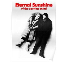 ETERNAL SUNSHINE OF THE SPOTLESS MIND - MICHEL GONDRY Poster
