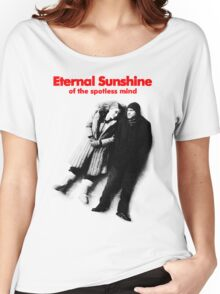 ETERNAL SUNSHINE OF THE SPOTLESS MIND - MICHEL GONDRY Women's Relaxed Fit T-Shirt