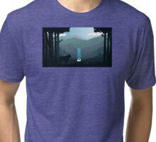 Under the Same Sky Tri-blend T-Shirt