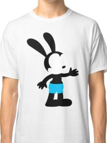 Oswald the Lucky Rabbit Classic T-Shirt