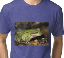 Kermit's cousin Tri-blend T-Shirt