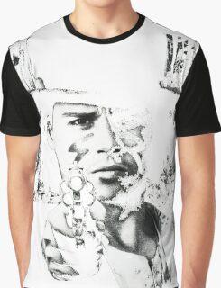 DEAD MAN - JIM JARMUSCH Graphic T-Shirt