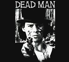 DEAD MAN - JIM JARMUSCH Unisex T-Shirt
