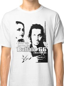 BUFFALO 66 - VINCENT GALLO Classic T-Shirt