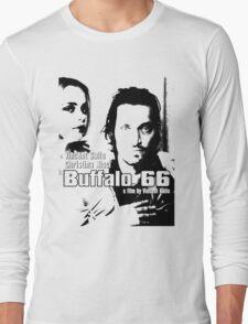 BUFFALO 66 - VINCENT GALLO Long Sleeve T-Shirt