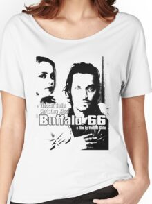 BUFFALO 66 - VINCENT GALLO Women's Relaxed Fit T-Shirt