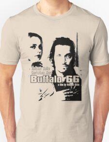 BUFFALO 66 - VINCENT GALLO Unisex T-Shirt