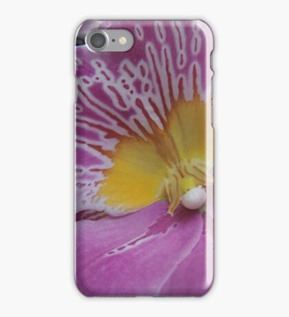 Pinkture Perfect iPhone Case/Skin