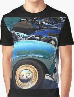Classic Autmobiles Graphic T-Shirt