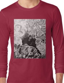 Ode to Creation Heavenly and Night Long Sleeve T-Shirt