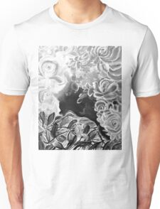 Ode to Creation Heavenly and Night Unisex T-Shirt