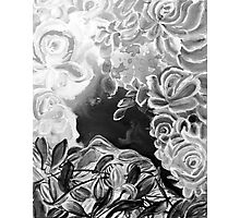 Ode to Creation Heavenly and Night Photographic Print