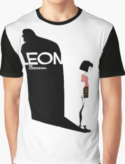 Léon the professional  Graphic T-Shirt