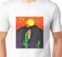 Margarita Desert Unisex T-Shirt