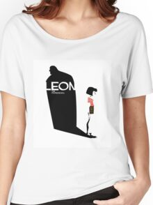 Léon the professional  Women's Relaxed Fit T-Shirt