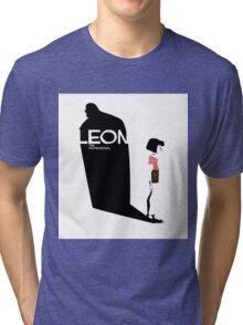 Léon the professional  Tri-blend T-Shirt