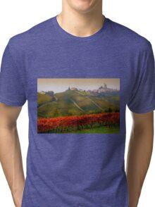 Terre di Piemonte Tri-blend T-Shirt