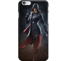 Assassin's Creed Evie Frye iPhone Case/Skin