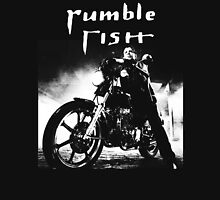RUMBLE FISH - MICKEY ROURKE Unisex T-Shirt