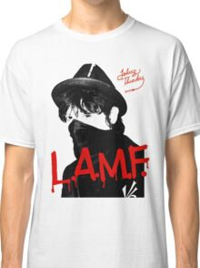 JOHNNY THUNDERS - NEW YORK DOLLS Classic T-Shirt