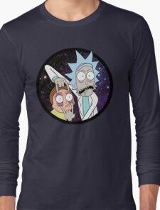 Rick and Mortyy 2. Long Sleeve T-Shirt