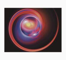 Pluto Spiral Kids Tee