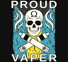 Proud Vaper | The Bahamas Unisex T-Shirt