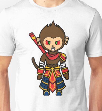 Chibi Wukong Unisex T-Shirt