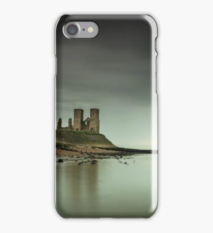 Reculver Towers iPhone Case/Skin